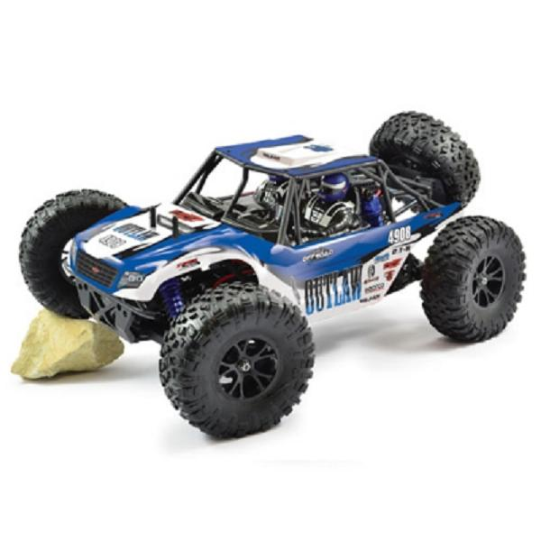 Ftx outlaw brushless rtr complete rc buggy