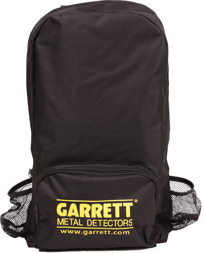 Garrett Backpack.