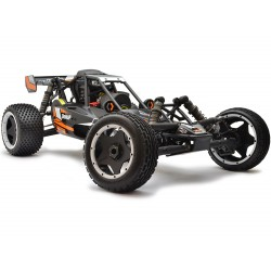 HPI 1/5 Baja 5B v2.0 RTR WITH D-BOX 2