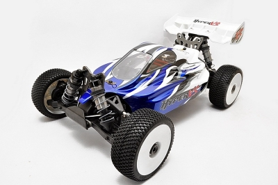 Hobao Hyper VS brushless 1/8 buggy rtr
