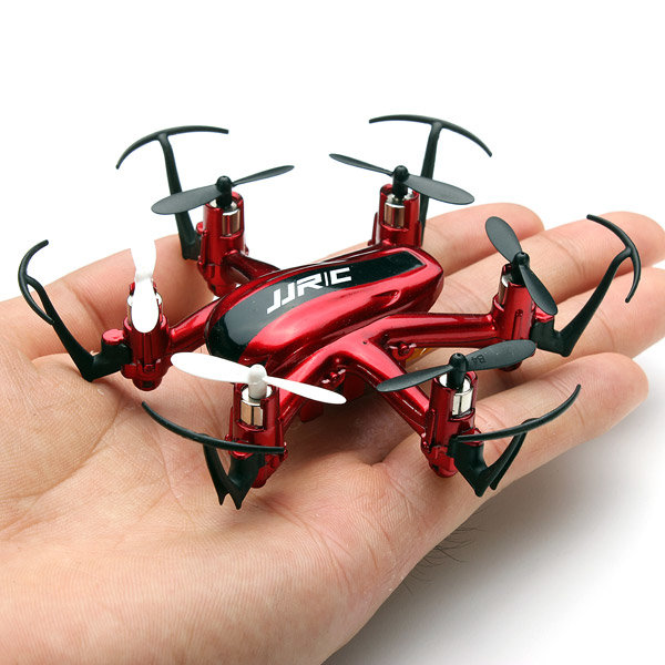 JJRC H20 Hexcoptor rc drone rtf complete