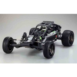 Kyosho Scorpion XXL Nitro 1/7 2wd rc buggy rtr complete