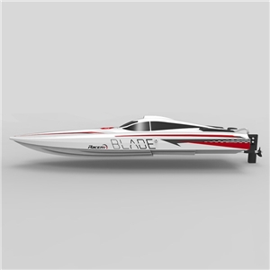 Racent Blade rc boat rtr complete