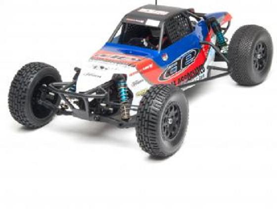 Team associated SC10B RS RTR Brushless SC pro buggy rtr