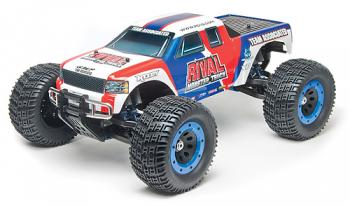 Team Associated Rival 1/8 Brushless Truck RTR