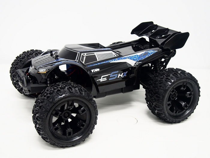 Team Magic 1/10th E5HX Monster brushless truck rtr