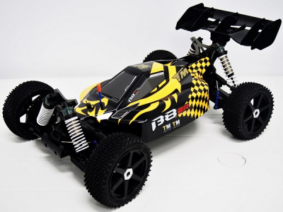 Team Magic B8ER 1/8 brushless rc bugg rtr