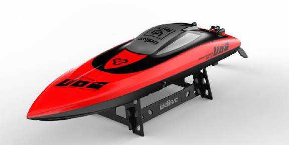 UDIRC udi010 Brushless Motor High speed boat rtr complete