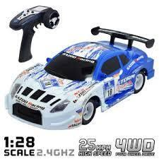 Volantex 1/24 SCALE RC 4WD TOURING CAR rtr