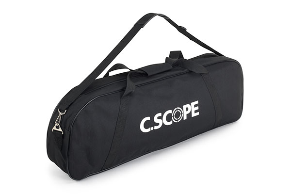 cScope medium detectorbag
