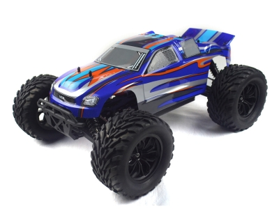 BLX10 Sword BLX10 4WD Brushless Monster Truck