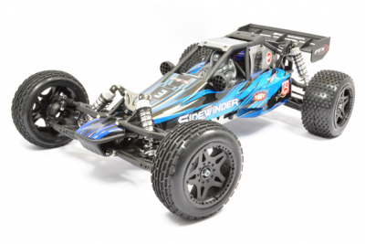 FTX Sidewinder EP buggy large rtr complete