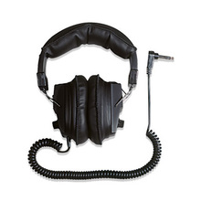 Garrett Master sound headphones
