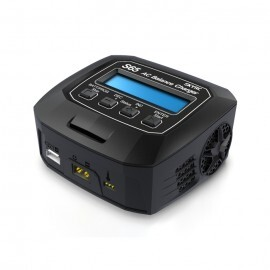 S65 AC Balance Charger / Discharger 65W 6AMP Multi Chemistry