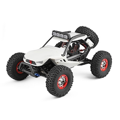 rc Off-Road On-Road RC Car Buggy 1/12 4WD rtr complete