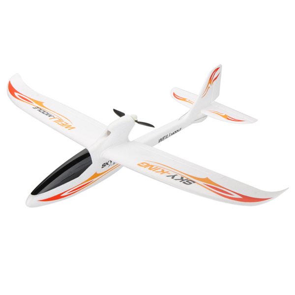 rc Sky King Glider RTF complete