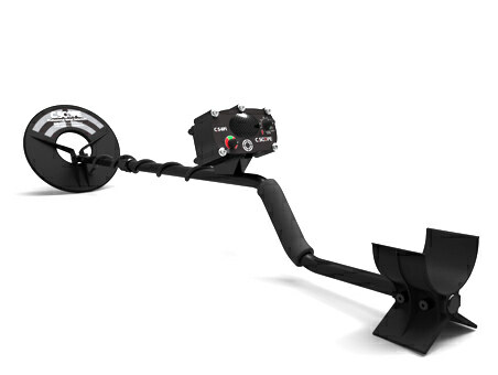 C-Scope CS4PI Pulse induction metal detector
